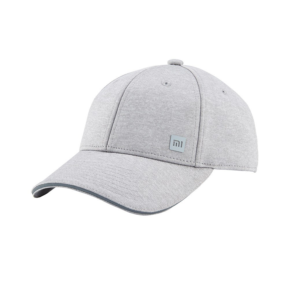 01092d9698a Best Xiaomi Baseball Cap Quick Drying Sweat Absorption light grey ...