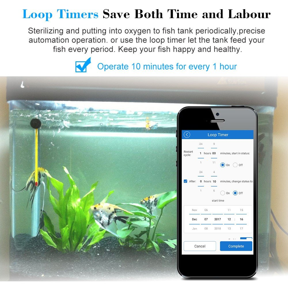Best Sonoff S20 Wifi Power Socket Switch UK Plug Wireless APP Remote Sale  Online Shopping white | Cafago com