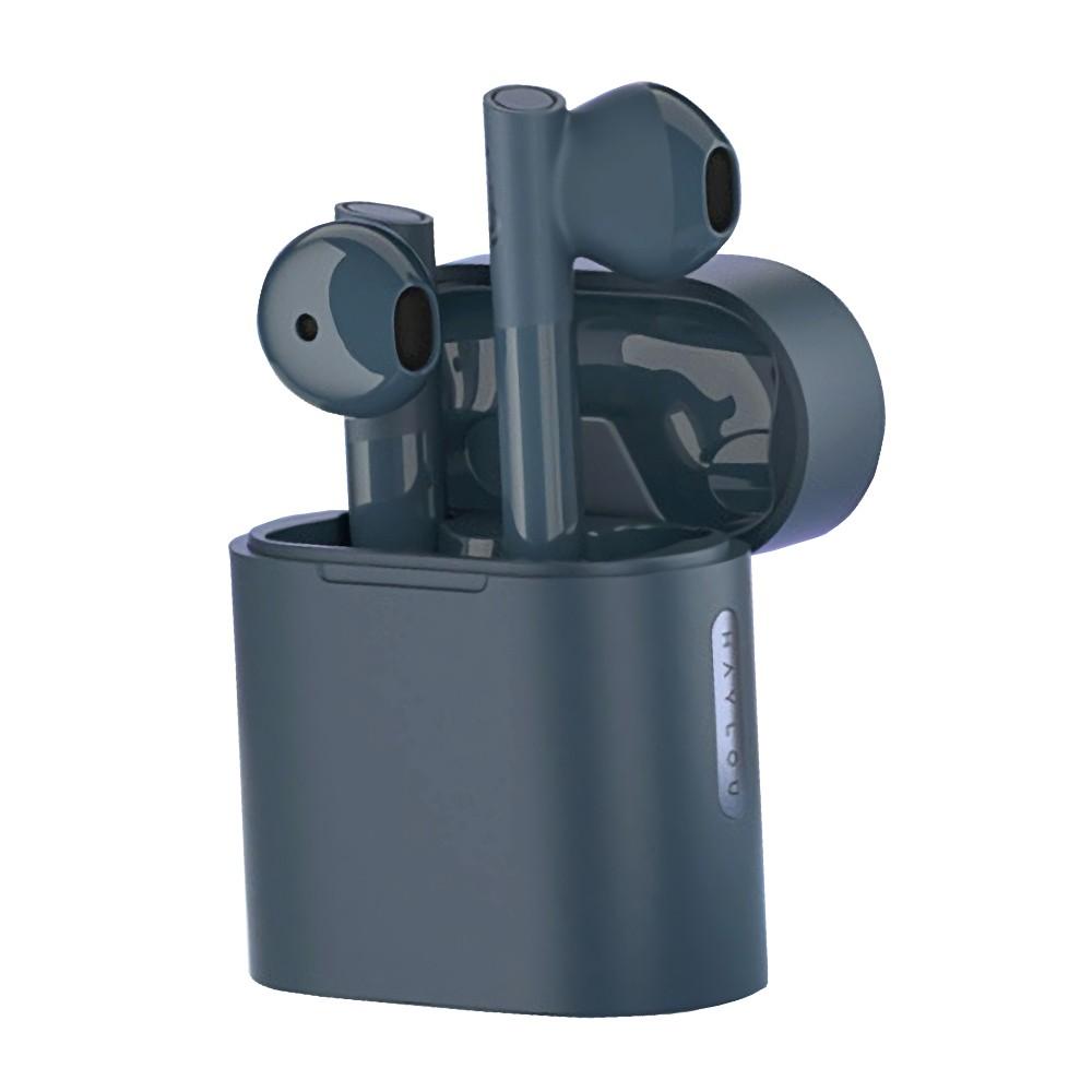 cafago.com - 59% OFF Haylou T33 BT5.2 Wireless Earphone Semi-in-ear Headphones,free shipping+$30.28
