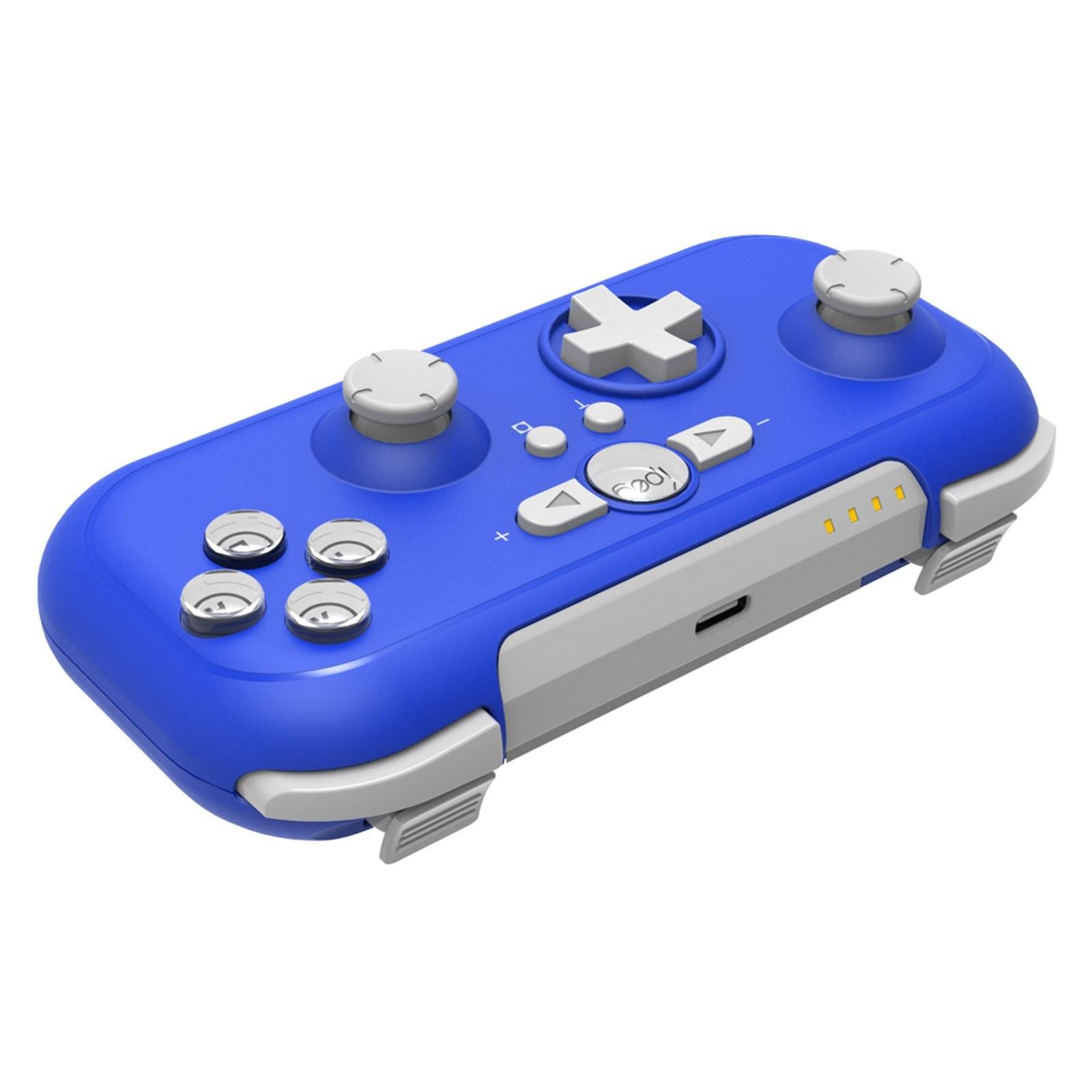 cafago.com - 61% OFF iPega PG-SW021 Mini Wireless Game Controller,free shipping+$21.19