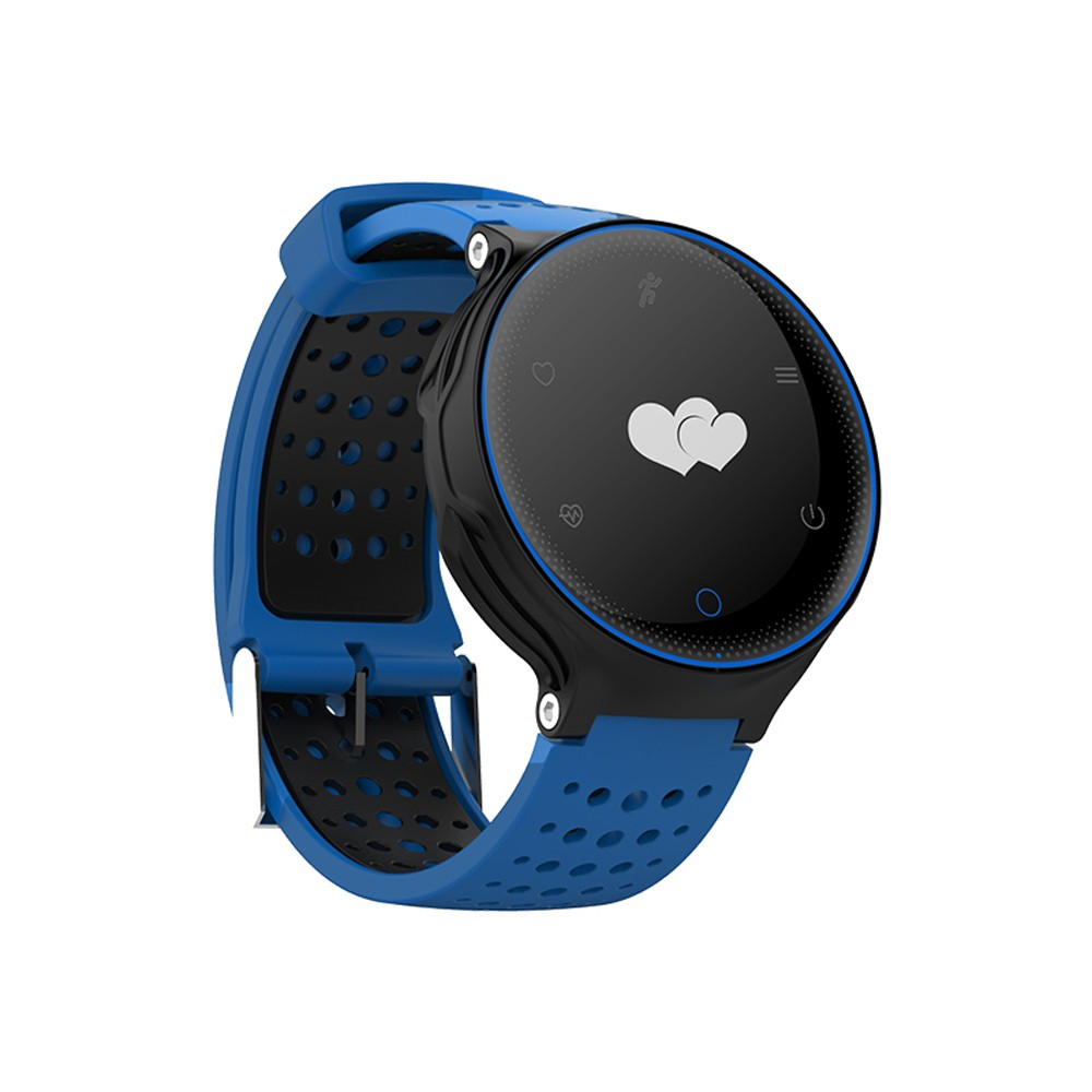 Meilleur x2 sport smart watch moniteur de fr quence for Meilleur moniteur