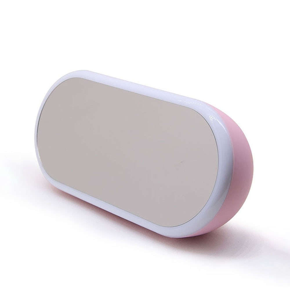 Tomtop - 59% OFF Multi-function Wireless BT Speaker/Alarm Clock/Make-up Mirror, $20.99
