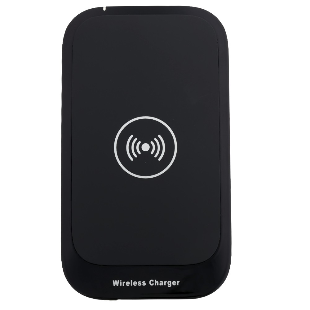 which is better iphone or samsung portable mini qi wireless charger transmitter ultrathin 2305