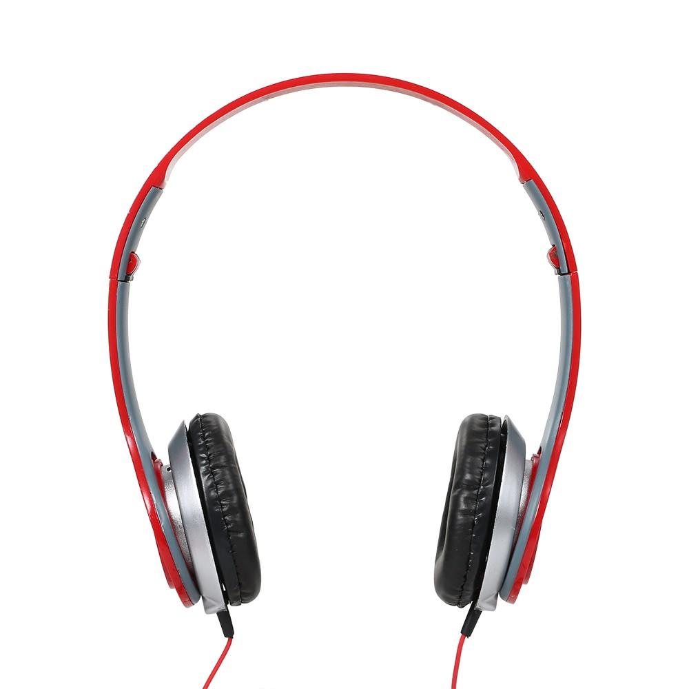 beste stereo kopfh rer high definition in ear kopfh rer faltbare rot verkauf online einkaufen. Black Bedroom Furniture Sets. Home Design Ideas