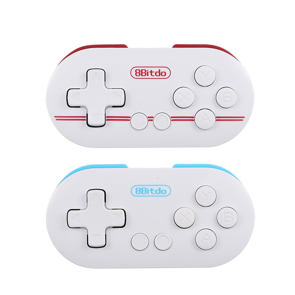 $5 OFF 8Bitdo FC ZERO Wireless Game Controller,free shipping $9.99