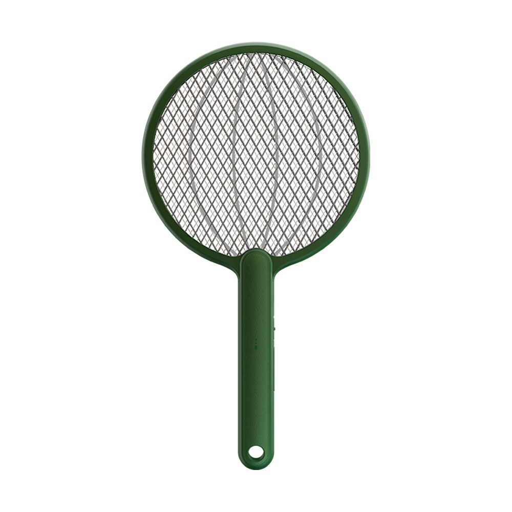 cafago.com - 69% OFF Qualitell Electric Mosquito Swatter Electric Fly Mosquito Killer Machine,free shipping+$23.21