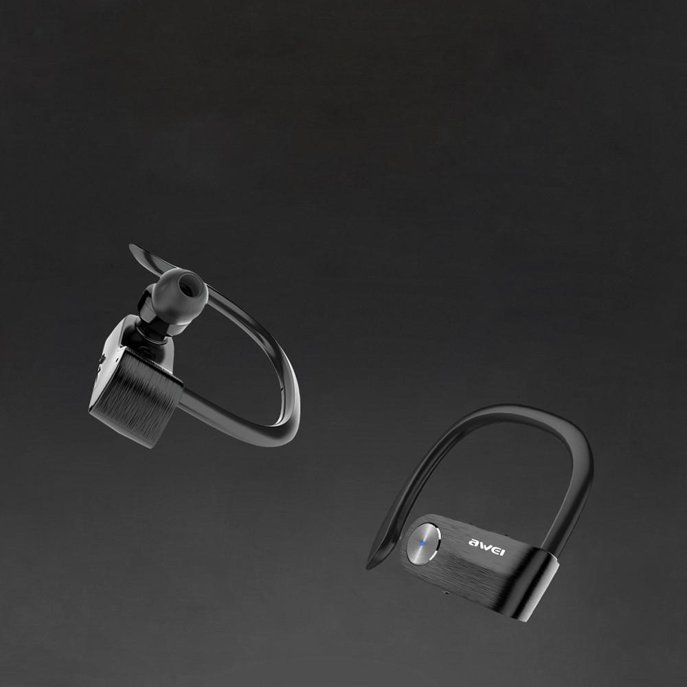 beste awei t2 business sport kopfh rer in ear stereo bt4 2 lauf rot verkauf online einkaufen. Black Bedroom Furniture Sets. Home Design Ideas