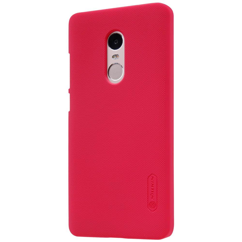 Nillkin phone housse de protection shell de haute qualit for Housse xiaomi redmi note 4