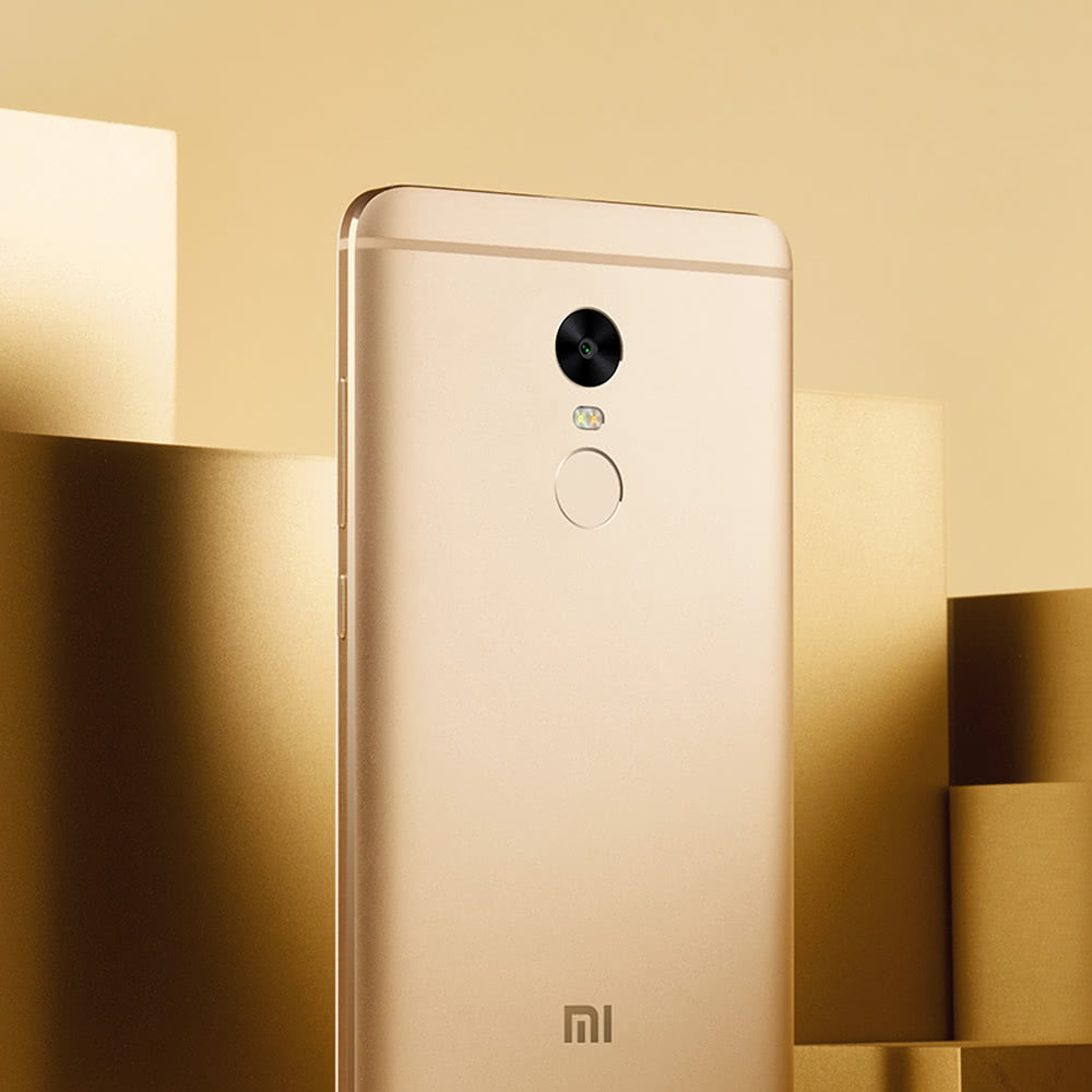 Xiaomi Redmi Note 4 Smartphone 4g Lte Mtk Helio X20 21ghz 64 Bit Redminote 4x Gold Deca Core 55 25d Fhd 19201080 Ips 3g 64g 5mp 13mp Dual Cameras Fingerprint Metal Body