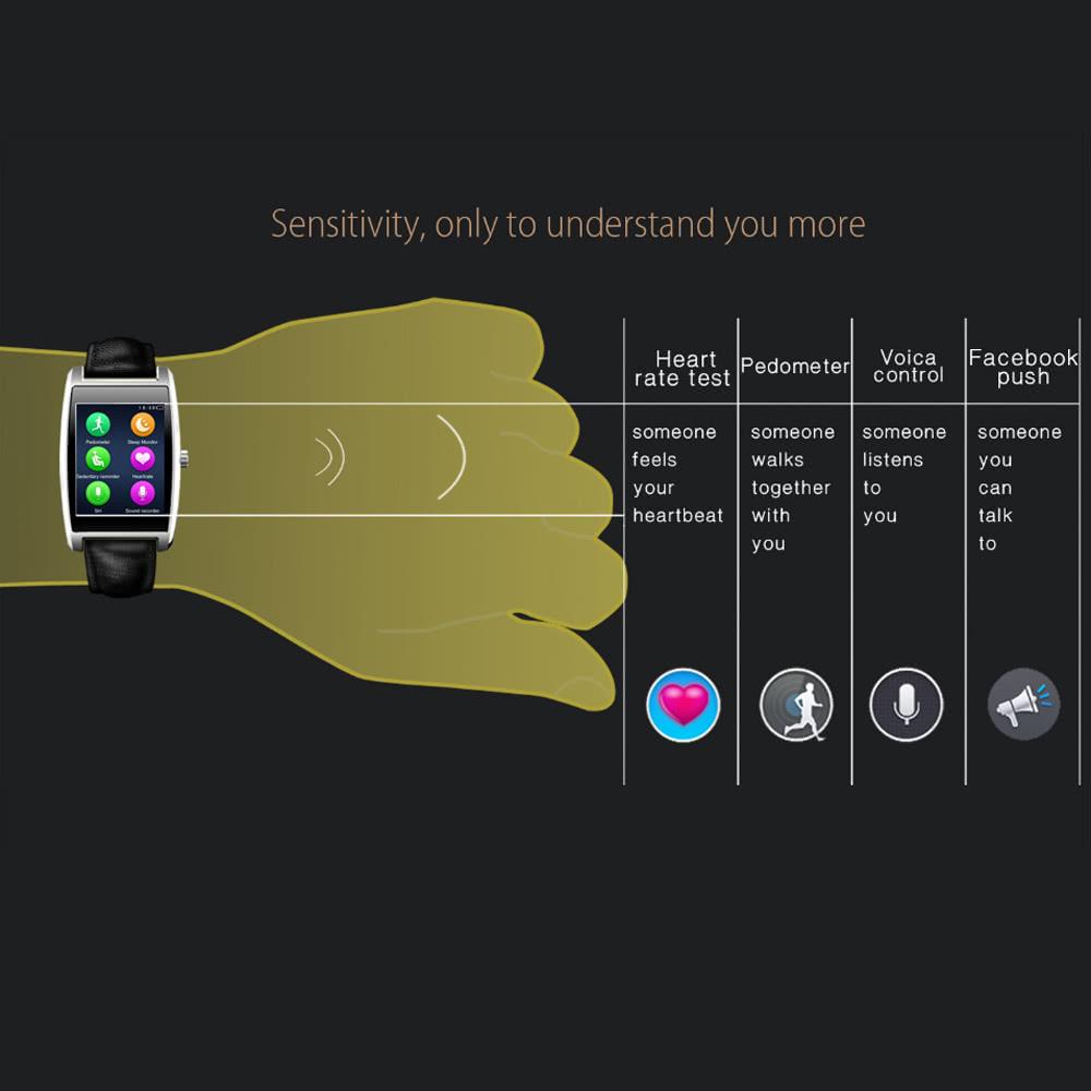Zeblaze Cosmo Smart Watch 1 61