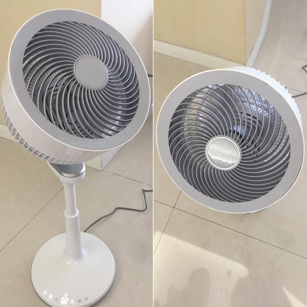 Xiaomi Mijia Lexiu Fan For Home Cooler House Floor