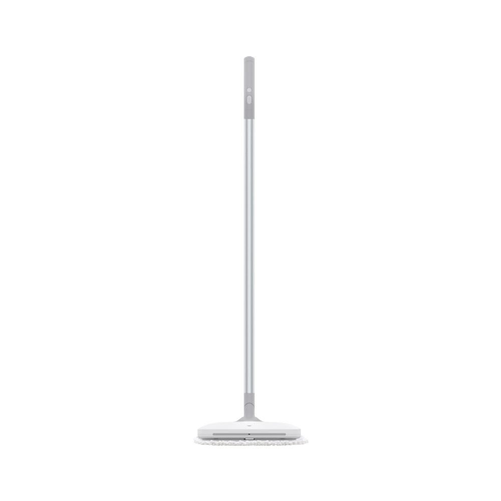 best xiaomi mijia wireless handheld floor wiper electric mop vacuum white sale online shopping. Black Bedroom Furniture Sets. Home Design Ideas