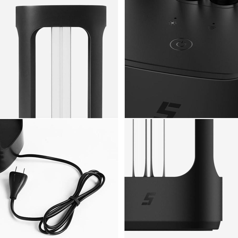Rouge /Éclairage USB Rechargeable de V/élo 3-en-1 avec Compteur LCD /Écran et Sonnettes /Électrique 120db 4 Modes de Luminosit/é Odom/ètre de Vitesse Ordinateur de v/élo /Étanche Multifonctionnel
