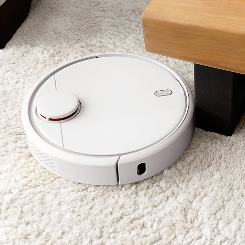 Xiaomi Mijia Smart Vacuum Cleaner