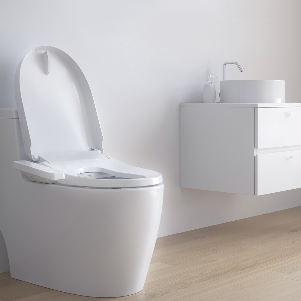 toilet seat lid covers. Xiaomi Eco Chain Smartmi Smart Toilet Seat Lid Cover  US 224 99
