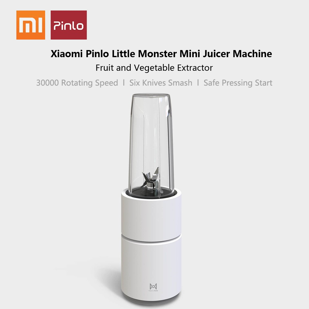 4125-OFF-Xiaomi-Pinlo-Little-Monster-Fruit-Squeezerlimited-offer-244599