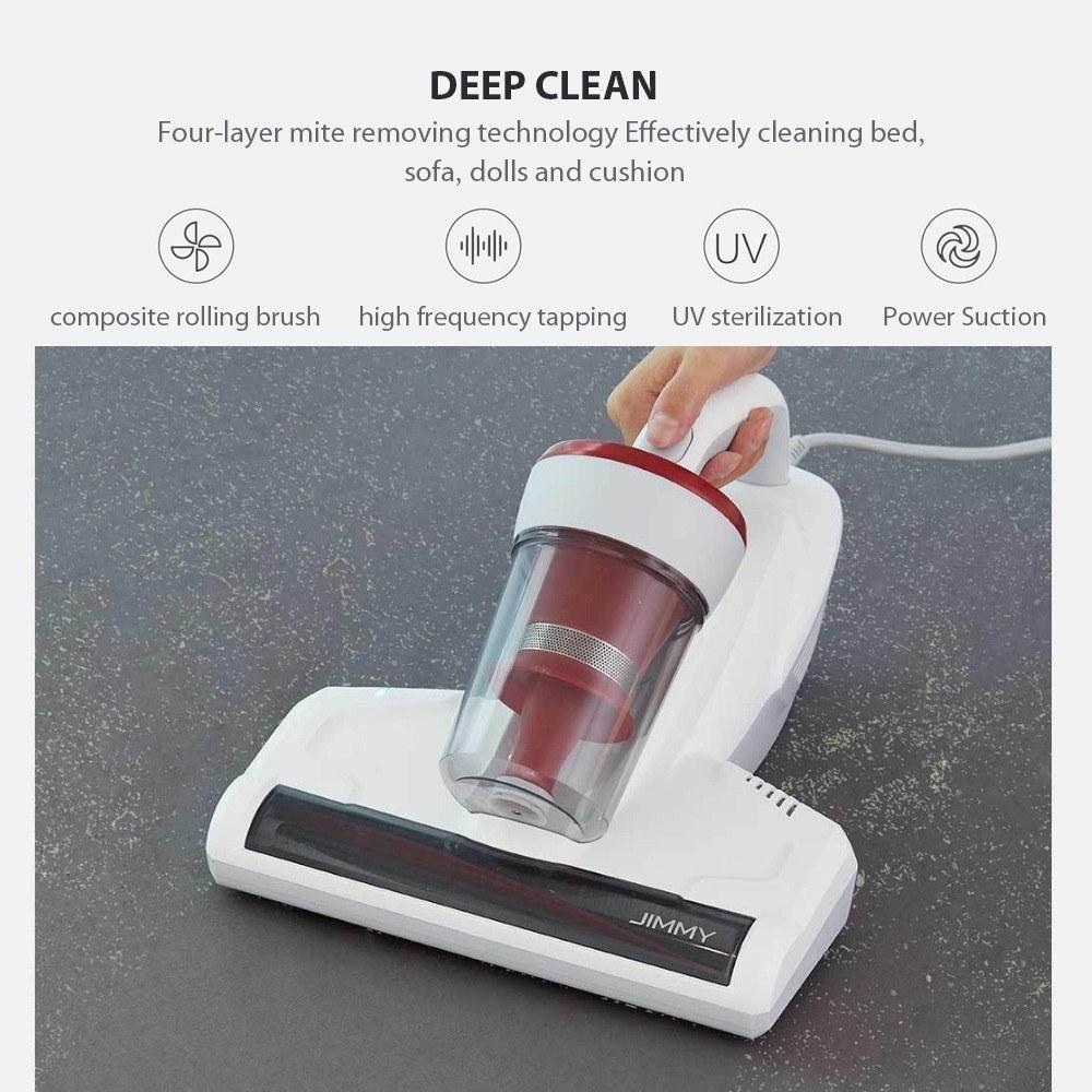 Xiaomi Jimmy Handheld Dust Mite Vacuum Cleaner