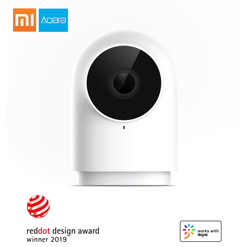 Xiaomi Mijia Aqara Smart Camera