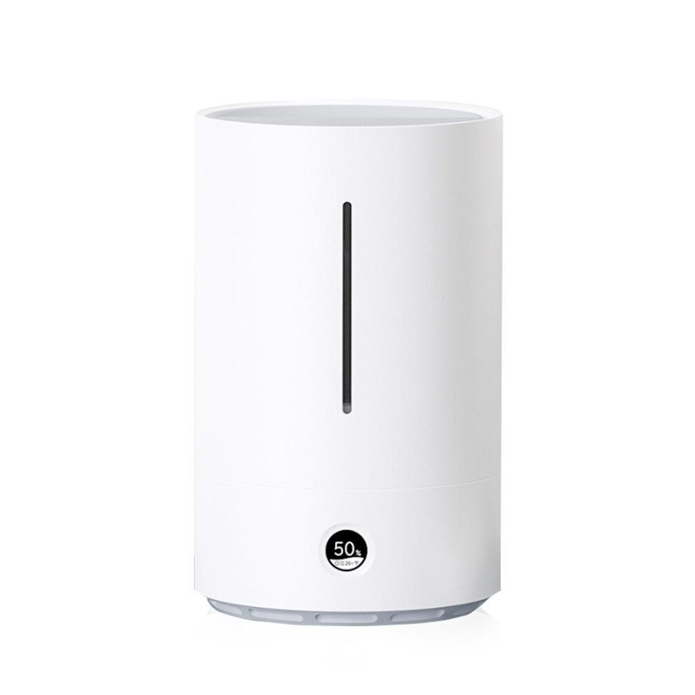 SPC Sedna Humidificateur intelligent Wi-Fi anti-bact/érien avec technologie UV