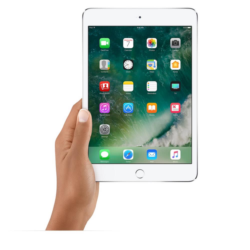 Apple iPad mini 4 Wi-Fi Tablet PC solo 7.9 pulgadas 128 GB ...
