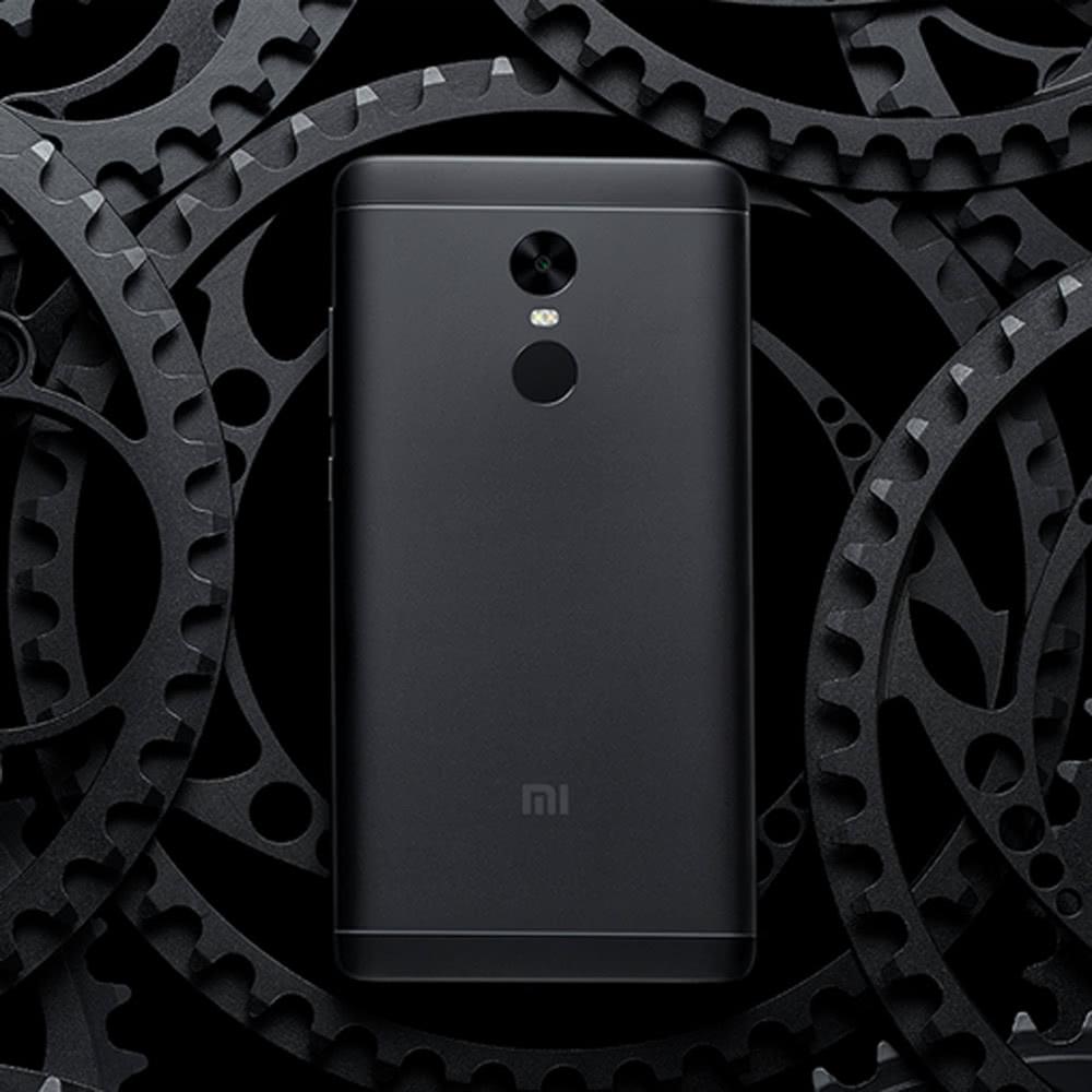 Xiaomi Redmi Note 4X Smartphone 4G Phone 5 5 inches FHD 3GB RAM 32GB ROM