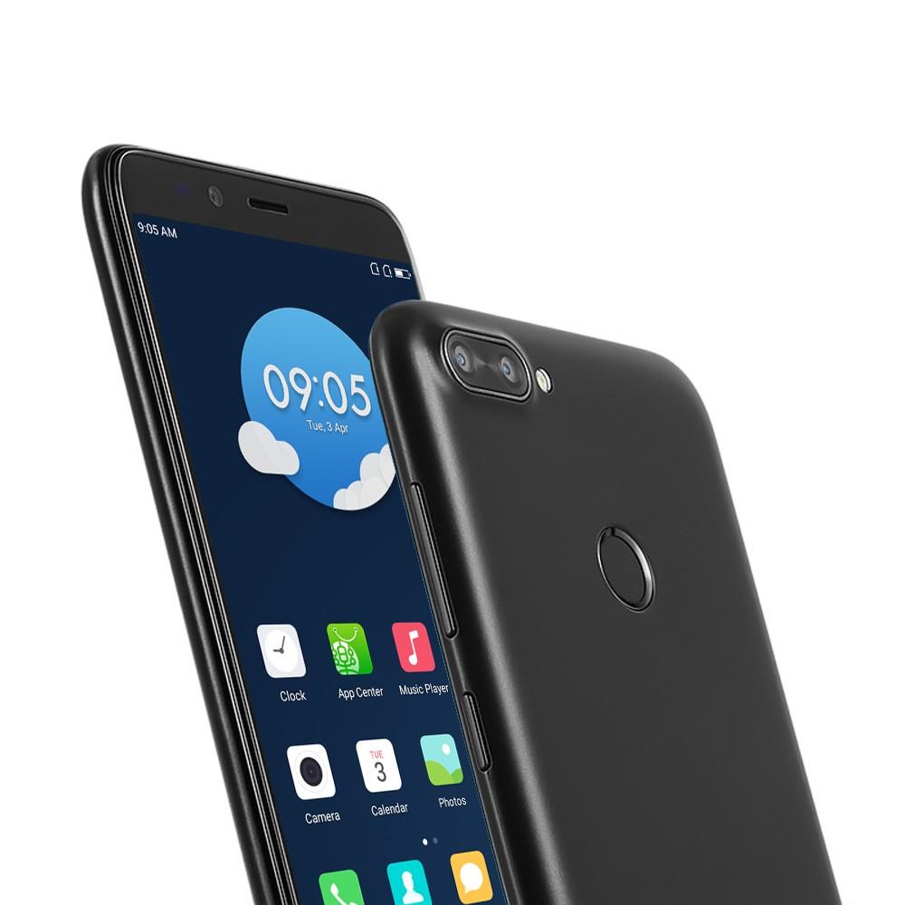 Lenovo K320T 4G Cellphone