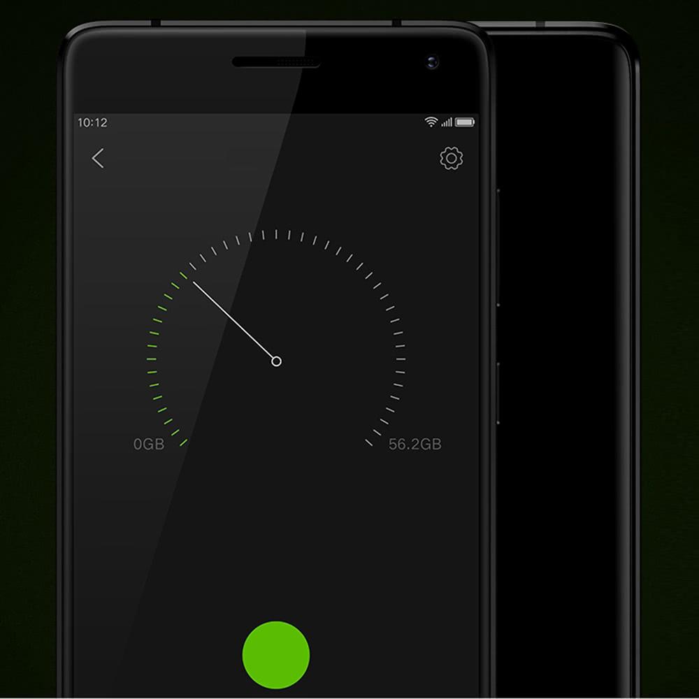 Lenovo ZUK Z2 Pro 4G Smartphone 6GB RAM 128GB ROM