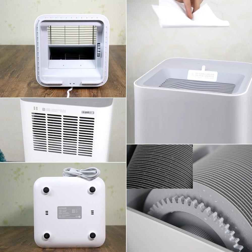 Xiaomi Smartmi Pure Evaporative Humidifier 2 [ 2018 Version ]