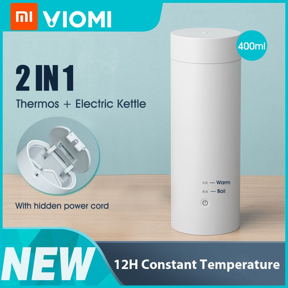 56% OFF Xiaomi VIOMI Electric ...