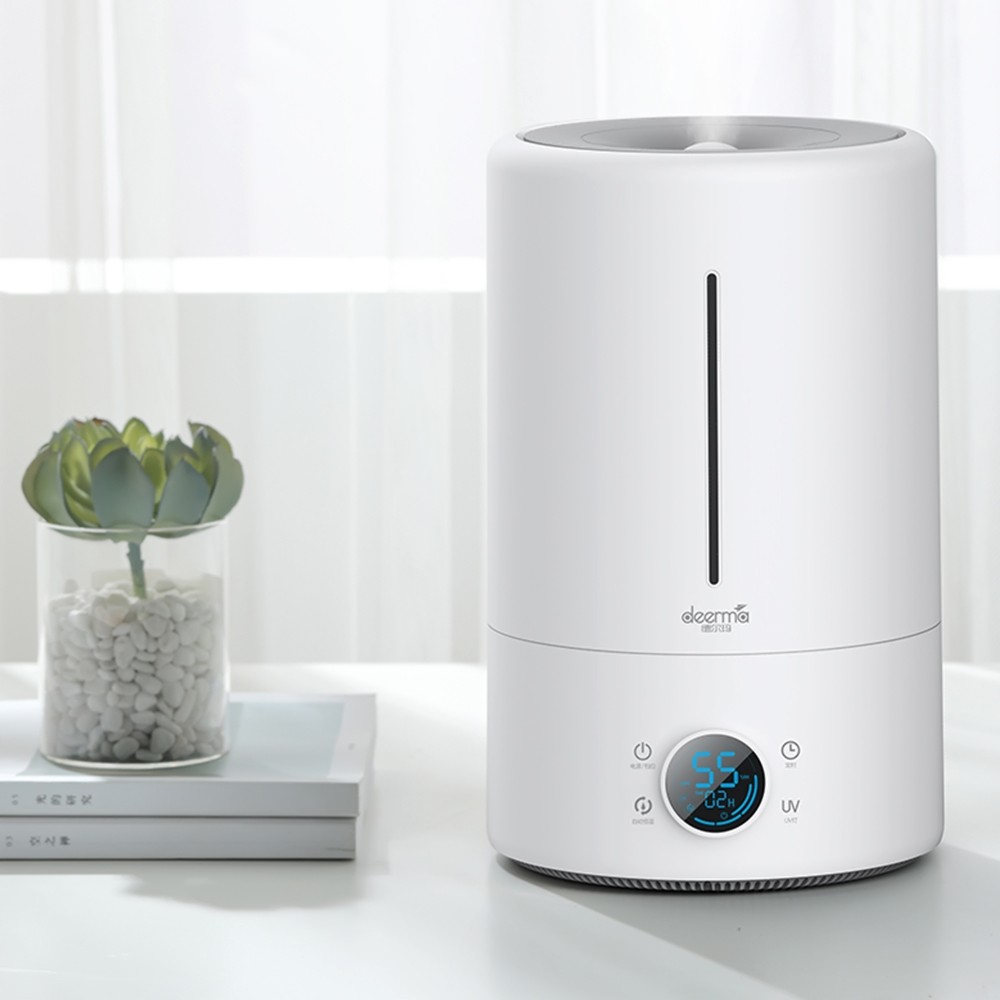 Global Version Deerma DEM-F628S 5L Air Humidifier