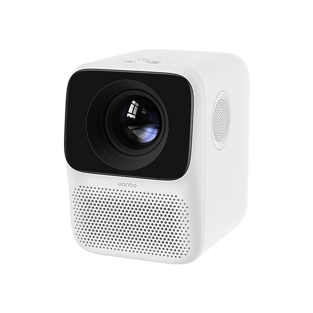 Tomtop - 57% OFF Global Version Wanbo Projector T2 Free 1080P, $119.99 (Inclusive of VAT)