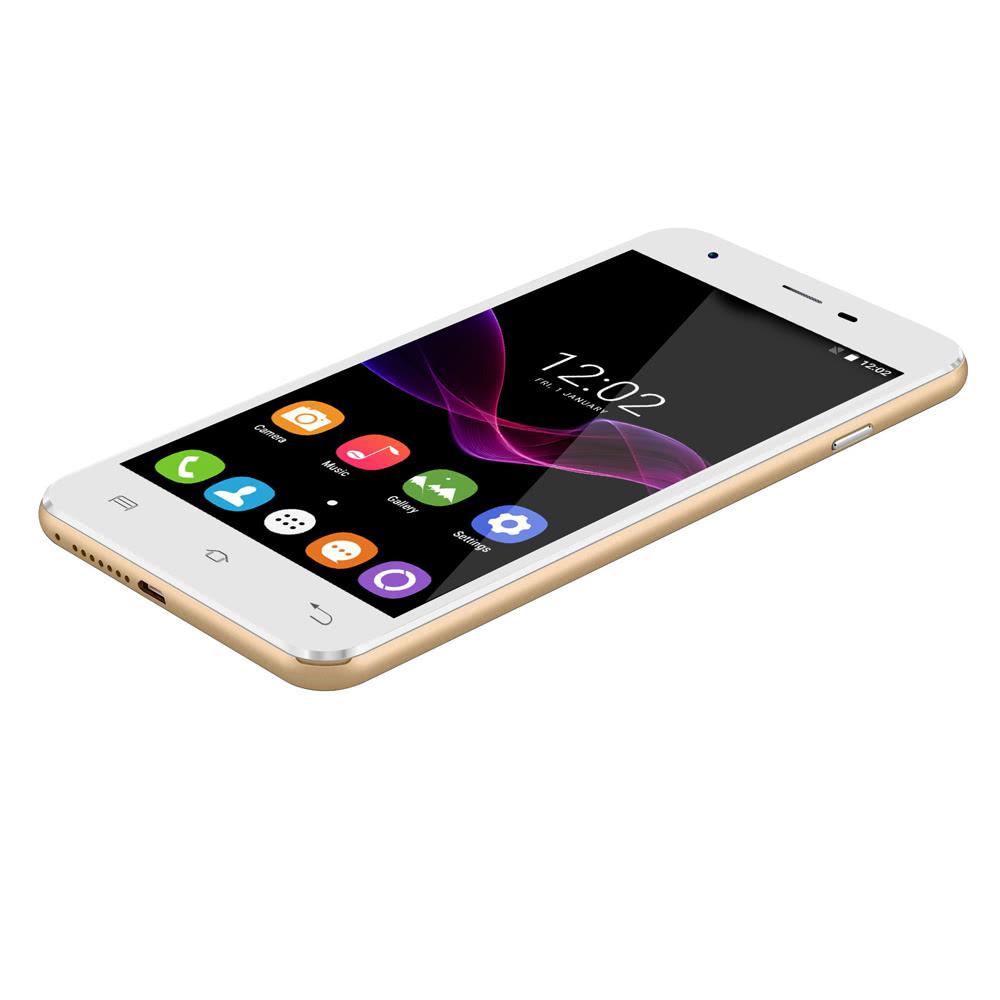 oukitel u7 max smartphone 3g wcdma 5 5 pouces cran hd 1 go de ram 8 go rom or. Black Bedroom Furniture Sets. Home Design Ideas