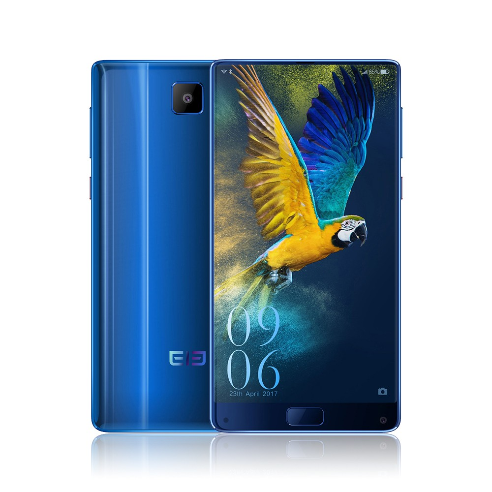 elephone s8 4g smartphone 6 0 pouces 4 go de ram 64 go rom eu bleu. Black Bedroom Furniture Sets. Home Design Ideas