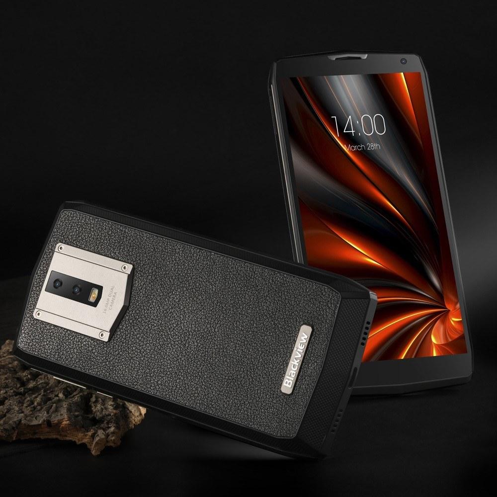 Смартфон Blackview P10000 Pro в Обнинске