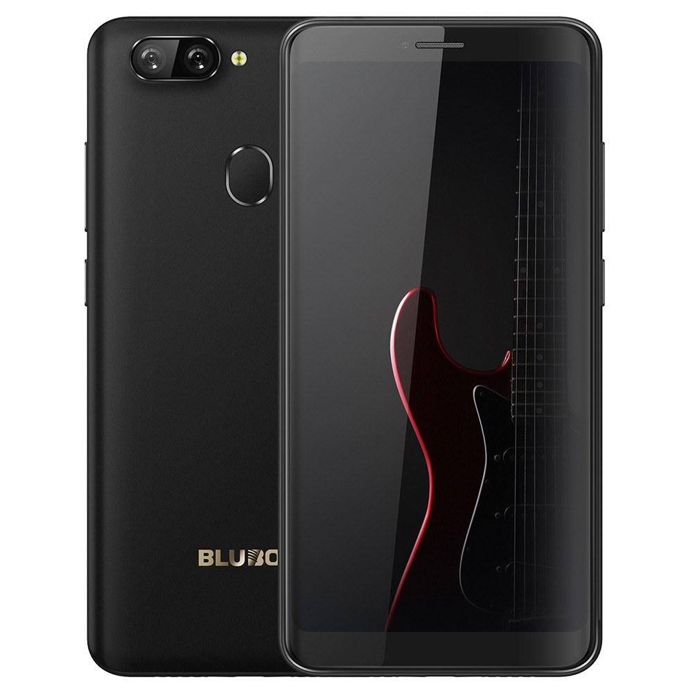 Bluboo D6 15 000 Ft-ért
