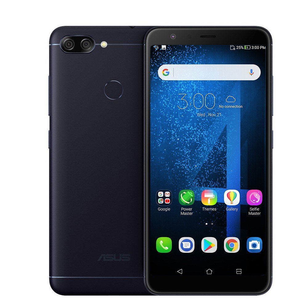 ASUS ZenFone Max Plus Smartphone ZB570TL