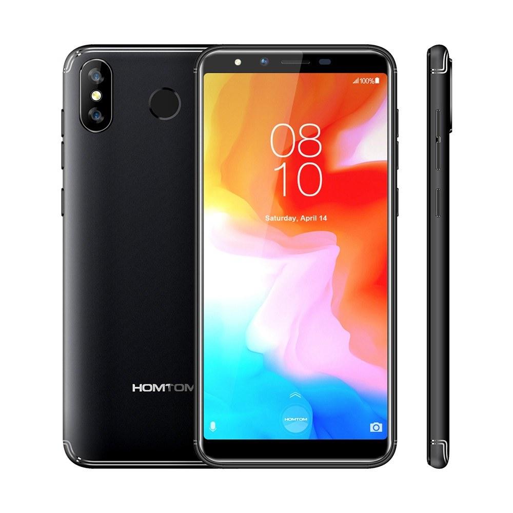 HOMTOM H5 Mobile Phone