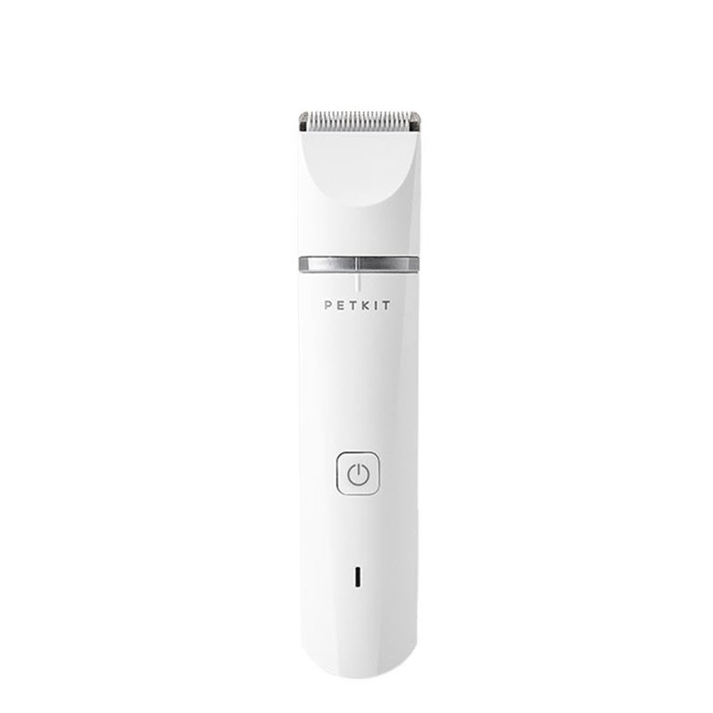 Tomtop - 61% OFF PETKIT Double Head 2 In 1 Pet Clippers Electric Shaver, Free Shipping $22.99