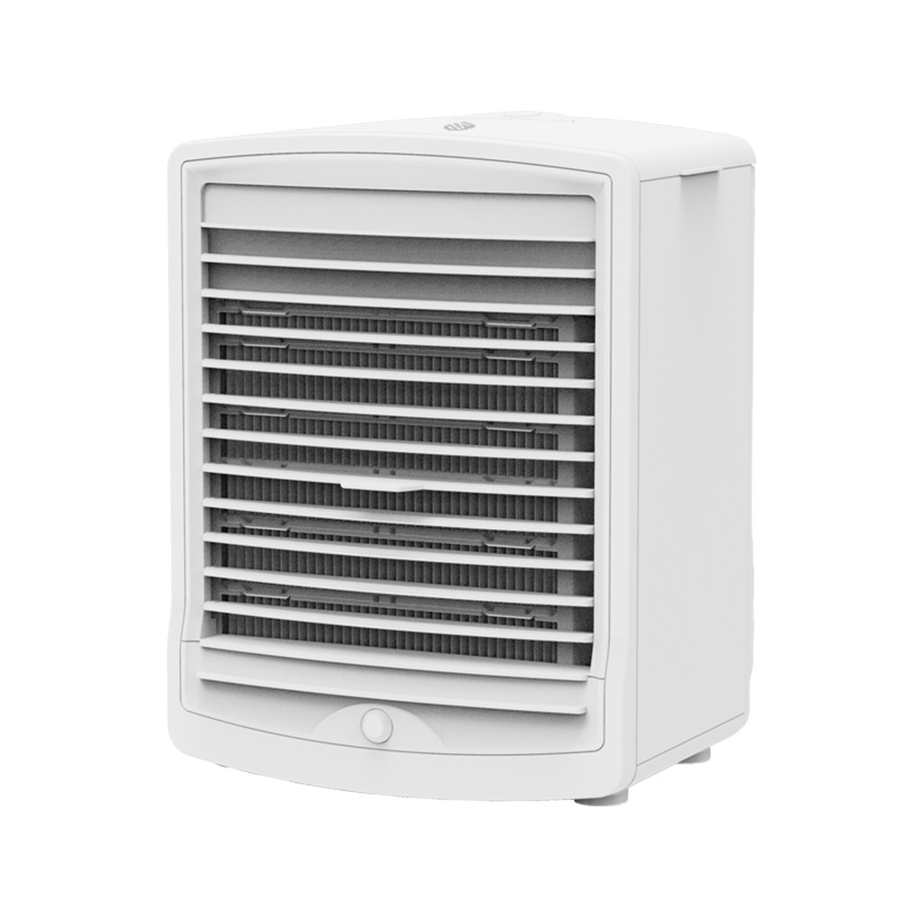 Tomtop - 65% OFF THERMO 3-IN-1 Portable Air Conditioner Ultra-Quiet Air Cooler, Free Shipping $51.99