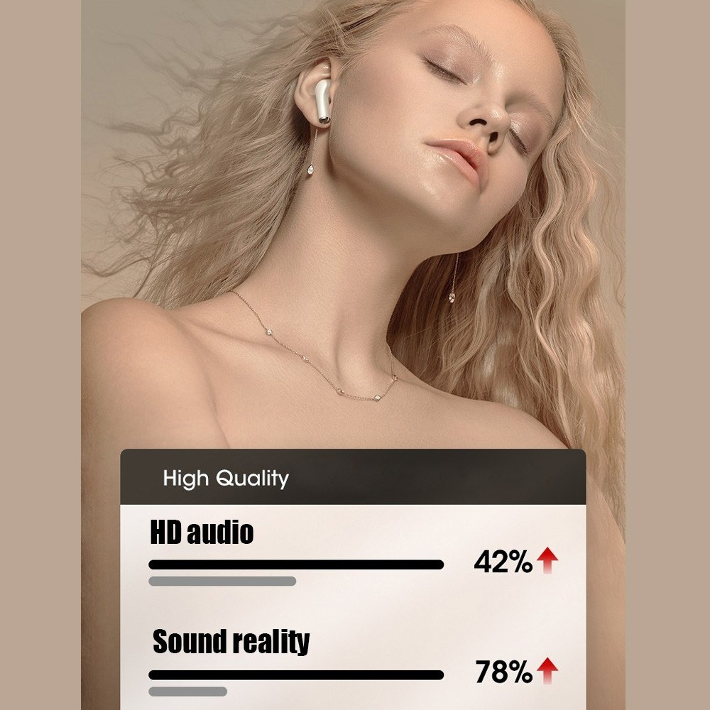 Απόκτησε τώρα πριν εξαντληθούν με μόλις 12.65€ τα ασύρματα ακουστικά Lenovo LP1S TWS από το Cafago γιατί η καραντίνα δύσκολα περνάει χωρίς μουσική!