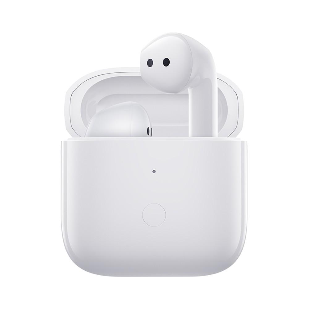 Tomtop - 55% OFF Redmi Buds 3 True Wireless Stereo Earphones Semi-in-ear Headphones, $45.99 (Inclusive of VAT)