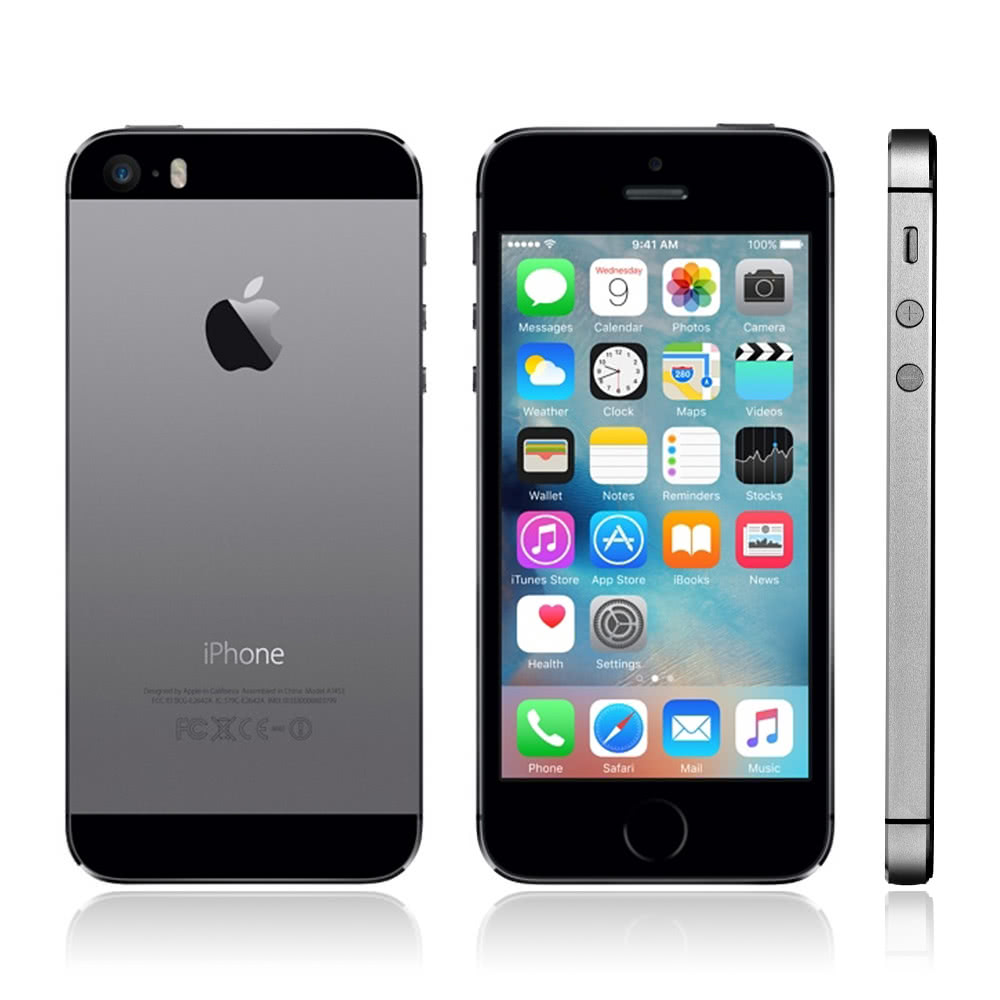 apple refurbished iphone refurbished apple iphone 5s smartphone 32gb unlocked 1584