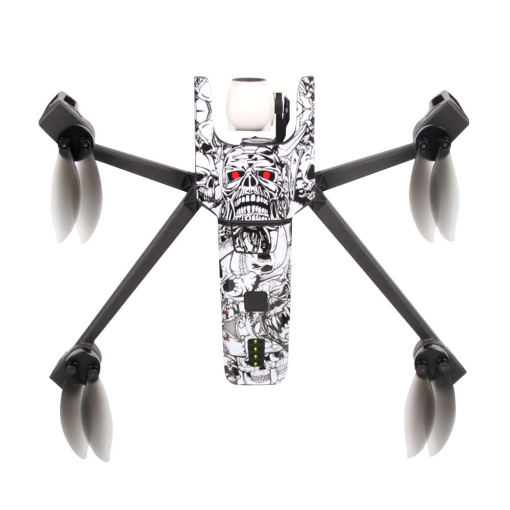 livre sur les drones