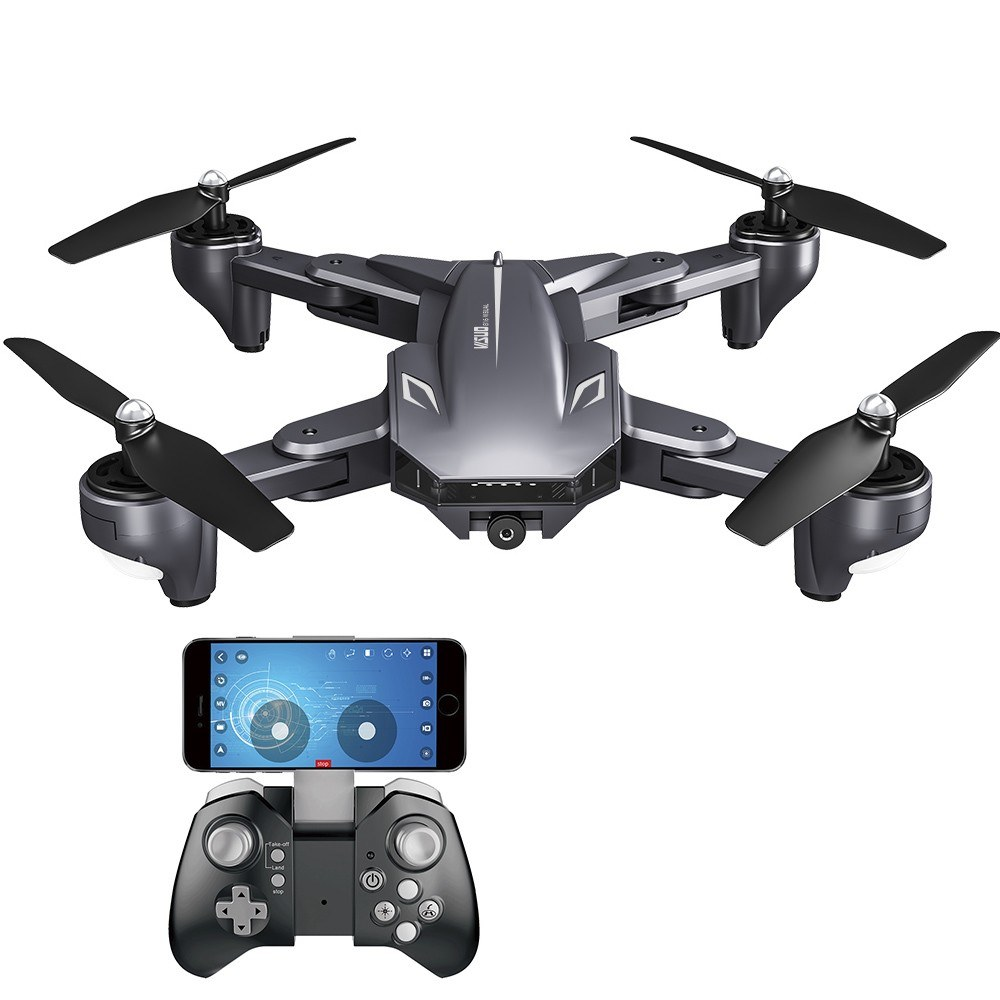 VISUO  Altitude Hold Drone with 1080P Camera