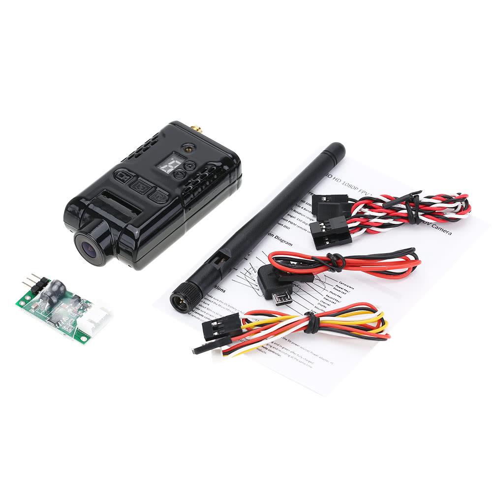 400mw Vco Fm Transmitter