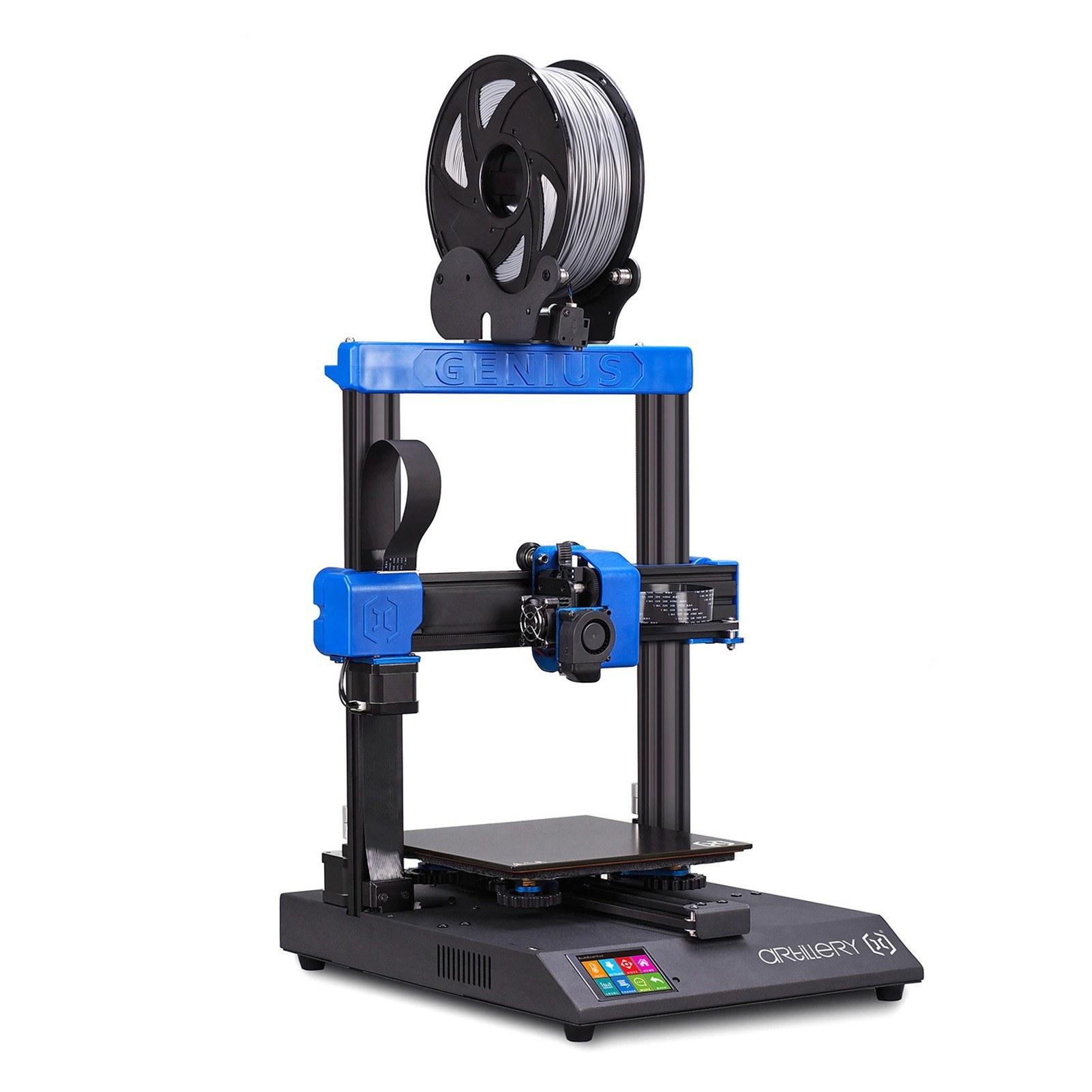 tomtop.com - $150 OFF Artillery Genius High Precision 3D Printer DIY Kit, Limited Offers $276