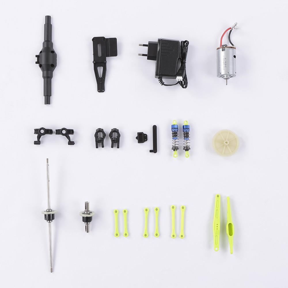 WLtoys 540 Brushed Motor RC Car Accessory