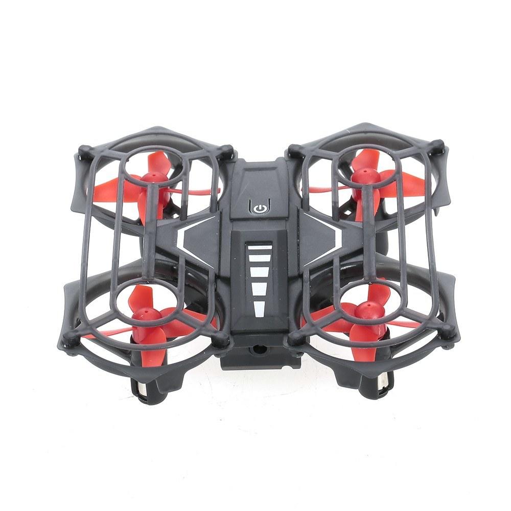 RH817 2.4GHz RC Quadcopter Gesture Sensing Quadcopter Drone