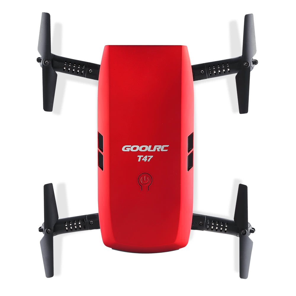 3625-OFF-GoolRC-T47-WIFI-FPV-Foldable-RC-Quadcopter-RTFlimited-offer-244500