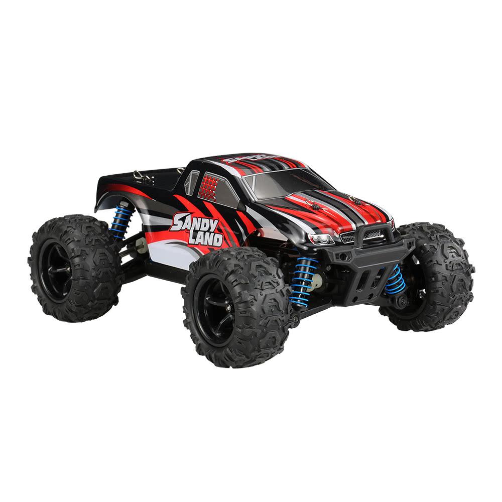 Original 50 Km/h A949 Verbesserte Wltoys Rc High Speed Racing Auto 4wd 2,4 Ghz Drift Spielzeug Auto 1:18 Hohe Geschwindigkeit Elektronische Autos Sammeln & Seltenes Fernbedienung Spielzeug